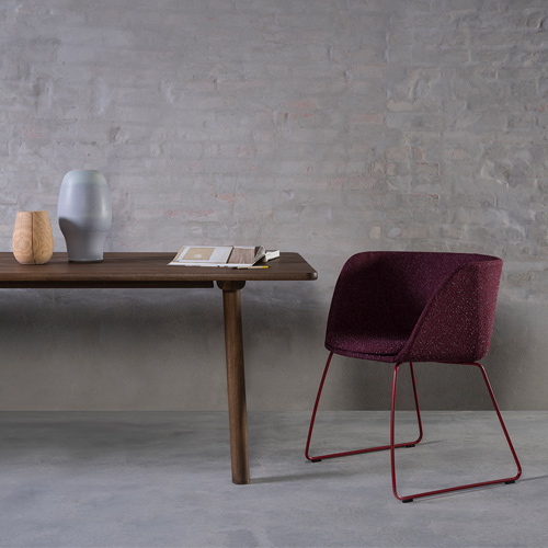 News: Verve chairs by Geckeler Michels