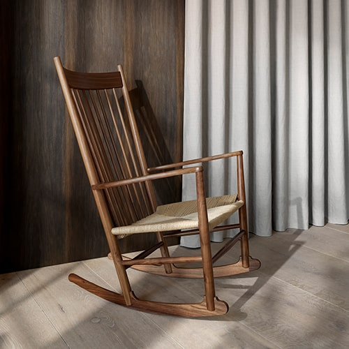 75 years with Wegner's J16 Rocker