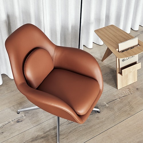 Moderne Lounge Stoel.Fredericia Furniture Modern Originals Crafted To Last