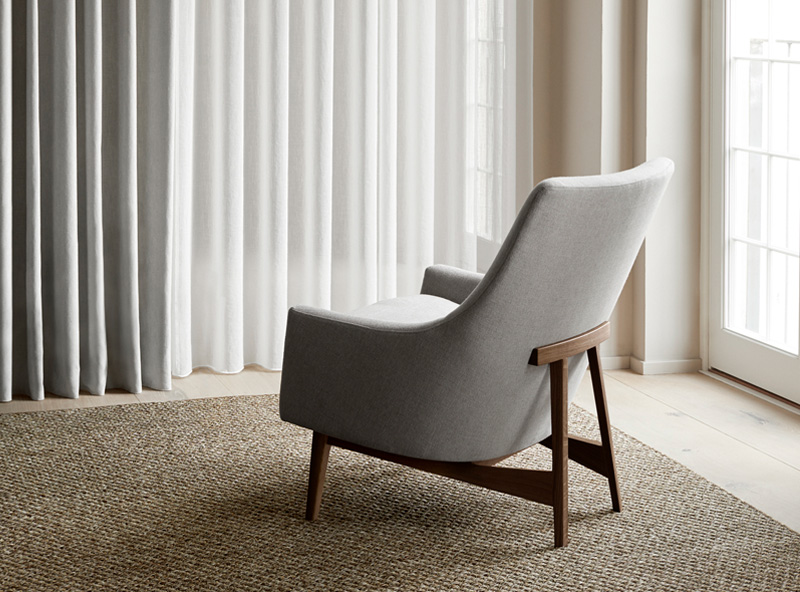 Danish Design Meubels : Fredericia furniture: danish design house